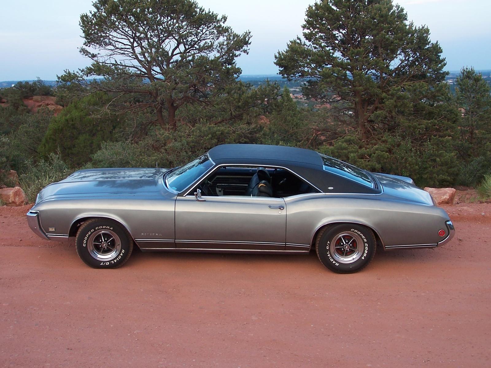 1969 Buick Riviera - Pictures - 1969 Buick Riviera picture - CarGurus