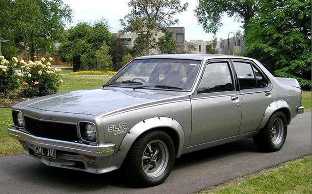 Picture of 1976 Holden Torana, exterior
