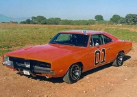 1968 Dodge Charger, 1969 Dodge Charger picture, exterior