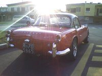 Picture of 1964 Triumph Spitfire, exterior, gallery_worthy