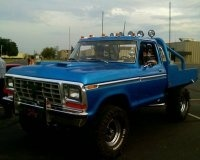 1979 Ford F 150 Overview Cargurus