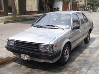 Picture of 1985 Nissan Sunny, gallery_worthy