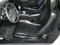 Picture of 2002 Lotus Esprit Turbo Coupe, interior, gallery_worthy