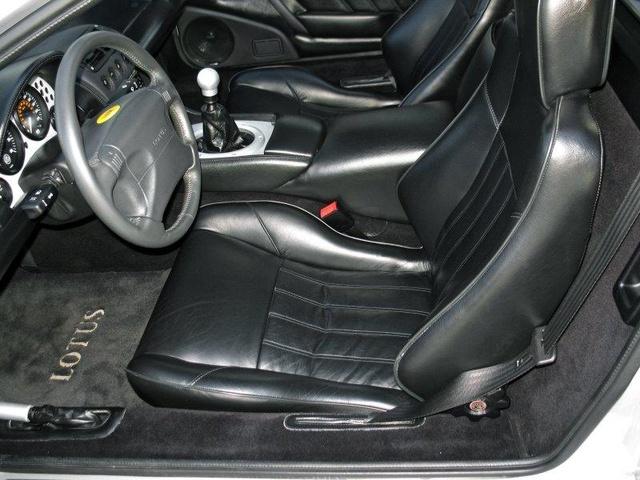 2002 Lotus Esprit Interior Pictures CarGurus