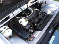 Picture of 2002 Lotus Esprit Turbo Coupe, engine, gallery_worthy