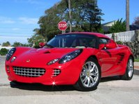 Picture of 2007 Lotus Elise Roadster, exterior, gallery_worthy