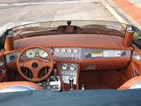 Picture of 2006 Spyker C8, interior