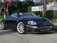 2006 Spyker C8 Overview