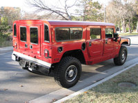 Picture of 2006 Hummer H1 Alpha Base, gallery_worthy