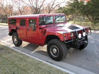 Picture of 2006 Hummer H1 Alpha Base