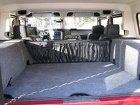 Picture of 2006 Hummer H1 Alpha Base, interior
