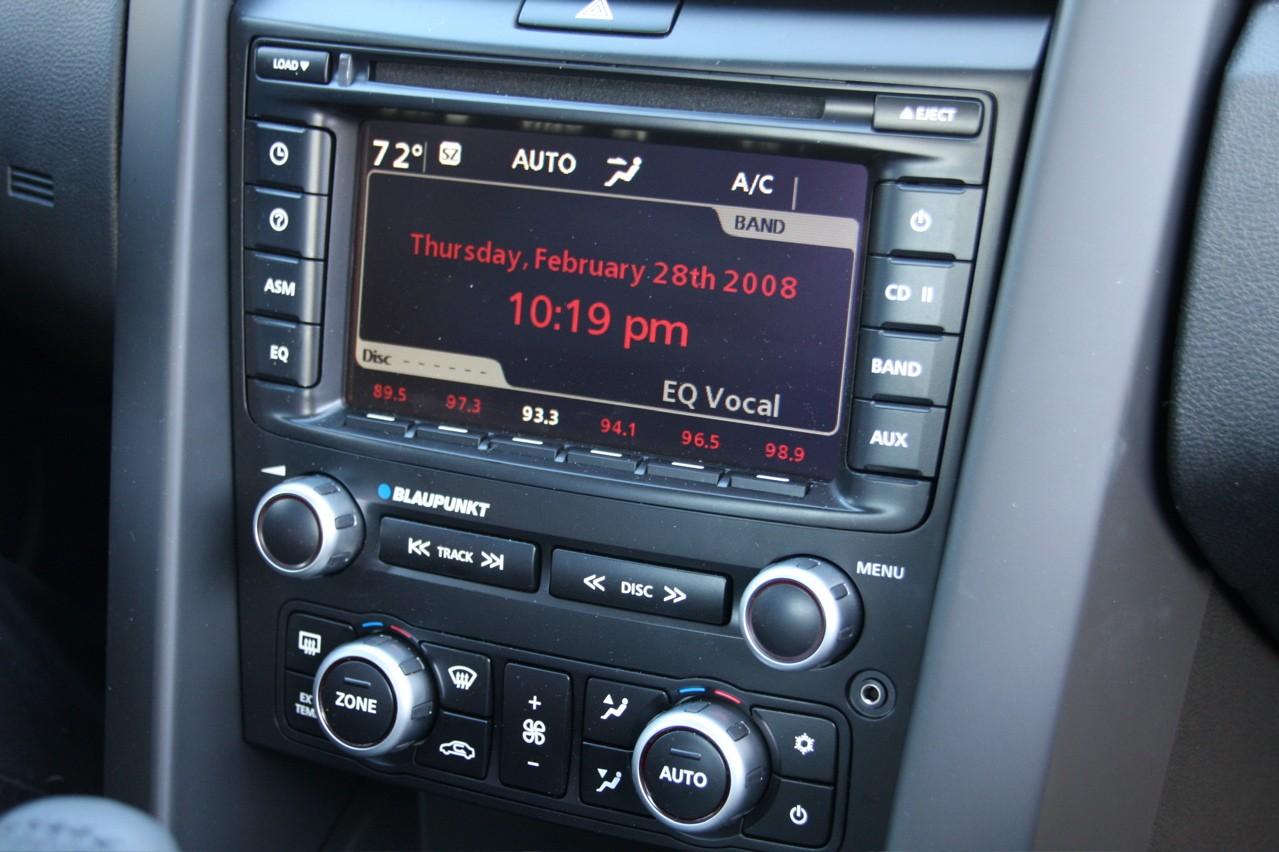 2008 Pontiac G8 Interior Pictures Cargurus