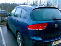 Picture of 2008 Seat Altea XL