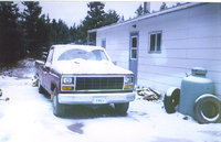 Picture of 1980 Ford F-100, exterior, gallery_worthy