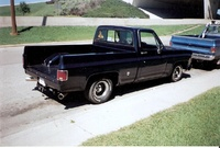 Picture of 1977 GMC Sierra, exterior