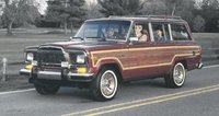 Picture of 1985 Jeep Wagoneer, exterior