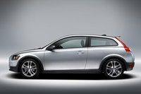 Picture of 2008 Volvo C30 T5 2.0, exterior