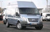 Picture of 2006 Ford Transit Cargo, exterior, gallery_worthy