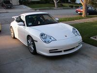 2004 Porsche 911 GT3, Picture of 2004 Porsche 911 2 Dr GT3 Coupe, exterior