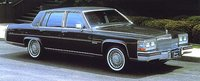 Picture of 1983 Cadillac Fleetwood