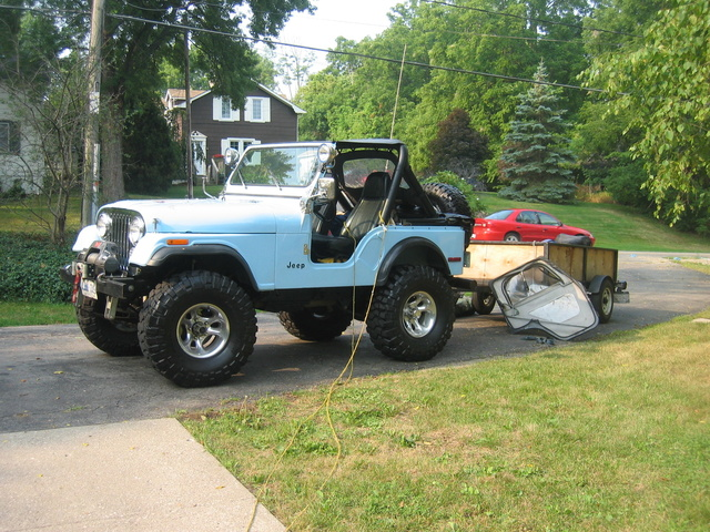 Picture of 1980 Jeep CJ-5, gallery_worthy