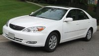 Picture of 2002 Toyota Camry LE, gallery_worthy