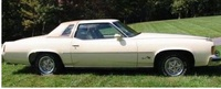 1978 Pontiac Grand Am Picture Gallery