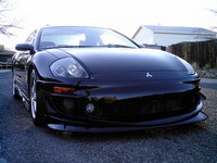 Picture of 2004 Mitsubishi Eclipse GT, exterior, gallery_worthy