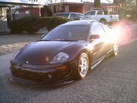 2004 Mitsubishi Eclipse GT picture, exterior