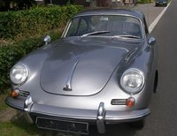 Picture of 1963 Porsche 356, exterior, gallery_worthy