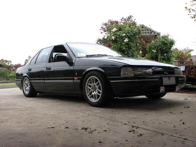Picture of 1991 Ford EA Falcon, gallery_worthy