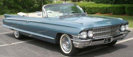 1962 Cadillac Eldorado picture