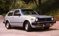 Picture of 1981 Honda Civic, gallery_worthy