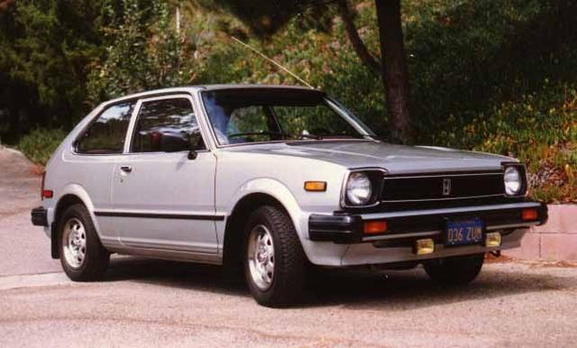 Picture of 1981 Honda Civic