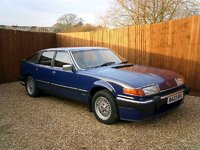 Picture of 1984 Rover 3500, gallery_worthy