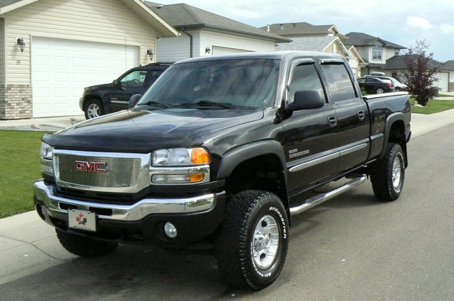 Picture of 2006 Chevrolet Silverado 1500HD 2LT Crew Cab 4WD
