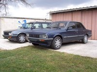 Picture of 1987 Peugeot 505