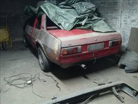 Picture of 1980 Opel Ascona