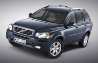 2007 Volvo XC90 Picture Gallery