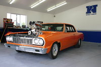 Picture of 1964 Chevrolet Chevelle, exterior, gallery_worthy