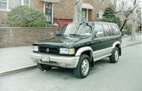 Picture of 1996 Acura SLX 4WD, gallery_worthy
