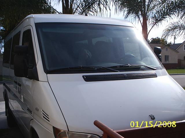 2009 Dodge Sprinter Cargo 2500 140 Wb 3dr Ext Van Autos Post