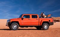 2006 Chevrolet Silverado 1500HD LT2 Crew Cab Short Bed 4WD, 2009 hummer