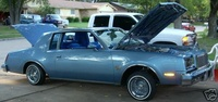 1980 Buick Regal 2-Door Coupe picture