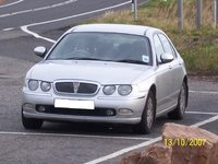 Picture of 2003 Rover 75, gallery_worthy