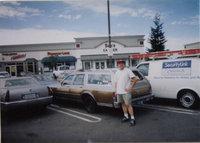 1983 Oldsmobile Custom Cruiser Overview