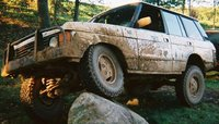 Picture of 1991 Land Rover Range Rover Great Divide, gallery_worthy