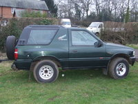 Picture of 1995 Vauxhall Frontera, gallery_worthy