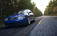 Picture of 2000 Audi S4 quattro Turbo AWD