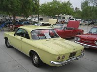 Picture of 1964 Chevrolet Corvair, gallery_worthy